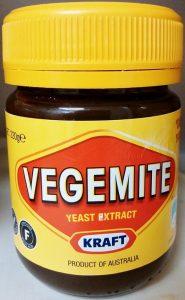 vegemite australias weirdest foods
