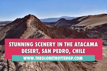Things to do in San Pedro de atacama, chile