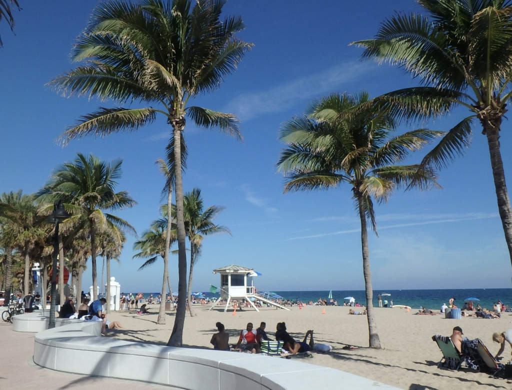 Beaches Fort Lauderdale