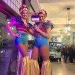 Hotel Indigo Cardiff Launch Party