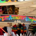 things to do in byron bay markets colourful stalls
