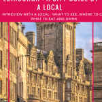 Are you planning to travel to Edinburgh, Scotland? Then read this locals guide for things to do in Edinburgh from the food, bars and pubs to The Roayl Mile, Harry Potter locations, Edinburgh castle and fringe festival. This University city has a lot to offer!