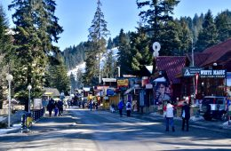 Borovets nightlife - the best bars and restaurants in Borovets