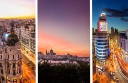 madrid in winter guide
