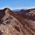 chile moon valley scenery south america itinerary