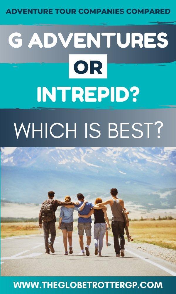 G Adventures vs Intrepid pin 1