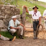 estancia life south america itinerary