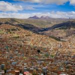 la paz south america itinerary