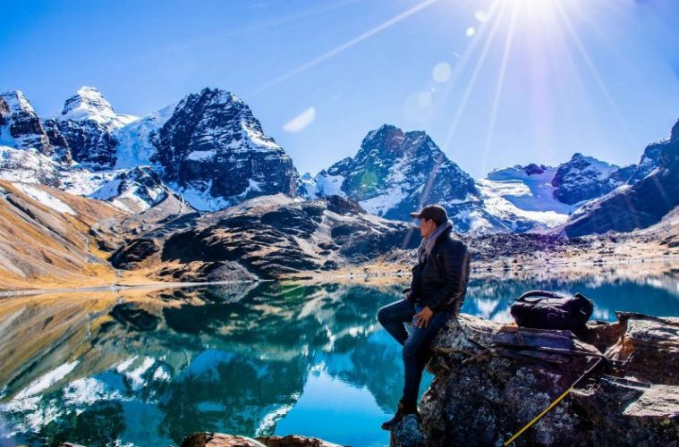 The Ultimate South America Itinerary - Plus Useful Travel