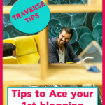 Tips to ace your 1st blogging conference! Traverse 19 - how to plan for a bloggign conference. Tips to plan and prepare for a bloggers conference. Tips I learnt from Traverse, a blogging conference in 2018. Networking, seminars, parties. What to pack, where to stay and how to gain the most from the experience. #bloggersconference2018 bloggingconference2019 #traverse18 #traverse19 #bloggingconference #bloggersconference #travelblogging