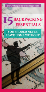 Packing Cubes & Other Backpacking Essentials for Your Packing List. A backpacking packing list to make your life easier on the road. Backpacker essentials for your rucksack! Including some you won't have considerred #packinglist #backpackeressentials
