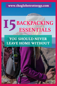 Packing Cubes & Other Backpacking Essentials for Your Packing List. Are you packing for travel? Perhaps planning you first backpacking trip? Use this packing list to making sure you have all the backpacker essentials you will need - even a collapsible washing machine! Yes really! #backpackessentials #packingforvacation #backpackingtips