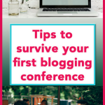 Traverse 19 - How to Plan for a blogging conference. Tips for how to network effectively and gain the most from a bloggers conference based on what I learnt and experienced at Traverse 2018 #traverse18 #traversebloggingconference #bloggersconference #bloggingconference2018 #bloggersconference2019