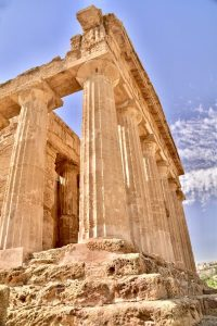 the valley of the temples at agrigento - a must see for your 10 day sicily itinerary