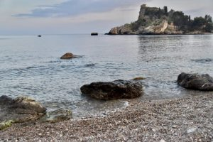 isola bella - a little island off the coast of taormina sicily - add it to your 10 day sicily itinerary