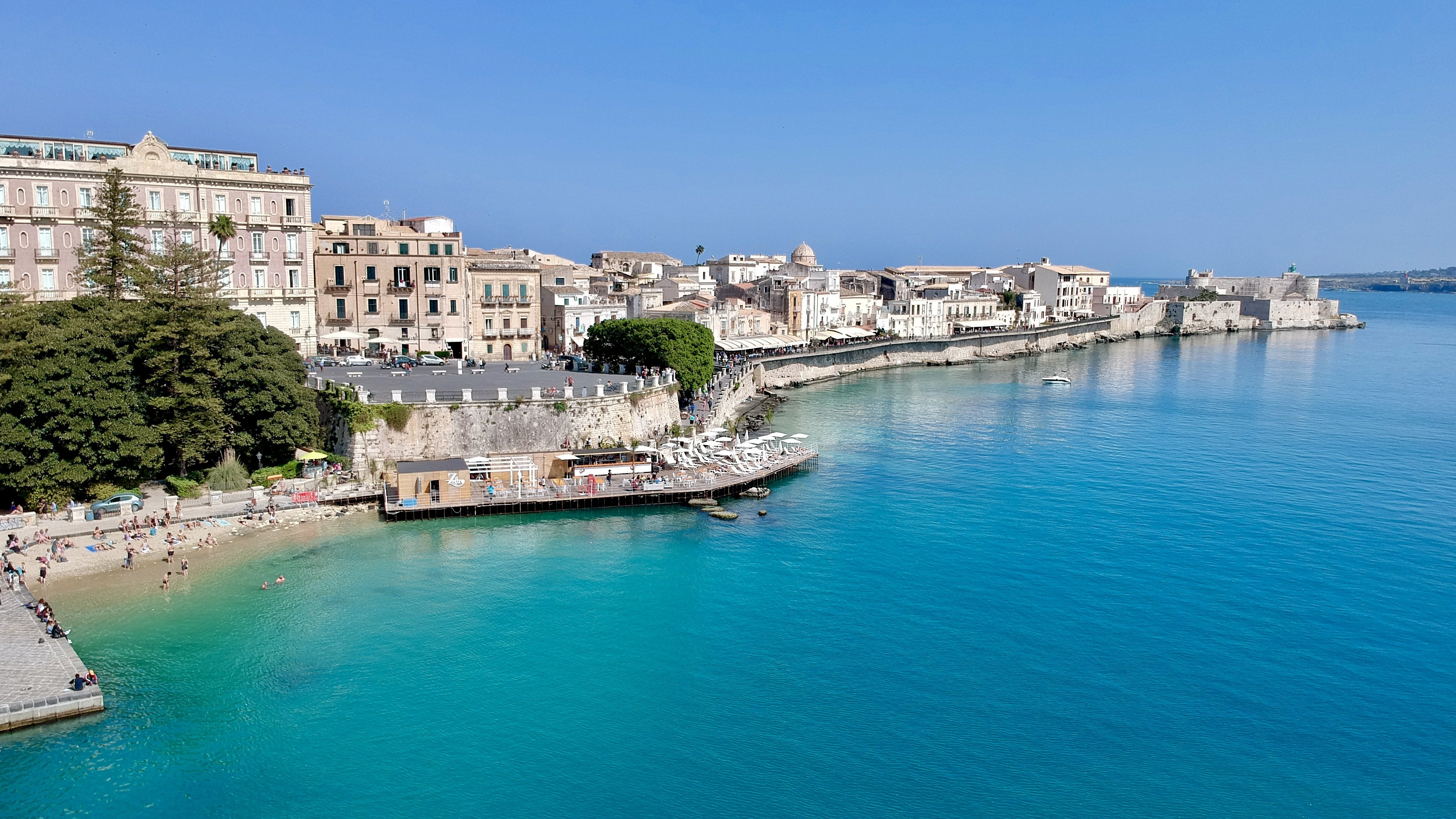 syracuse a stop on your 10 day sicily itinerary