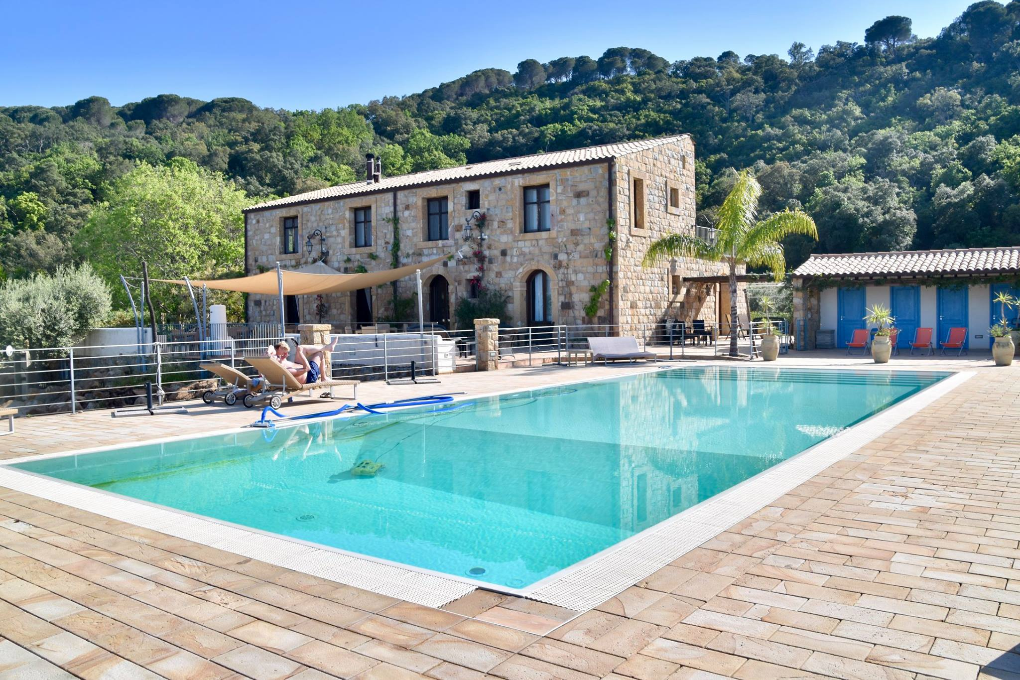 sicily accommodation
