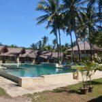 Satu Tiga Hotel Gili air