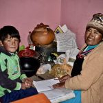 Classic Peru with G Adventures - homestay family