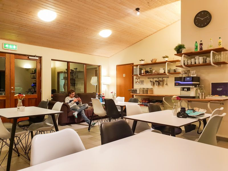 The Nice Hostel, sejalandsfoss, one of the best hostels in iceland on the south part of the ring road