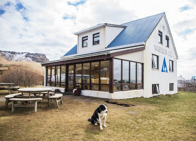 Vik Hi Hostel - one of the best hostels on the ring road in iceland