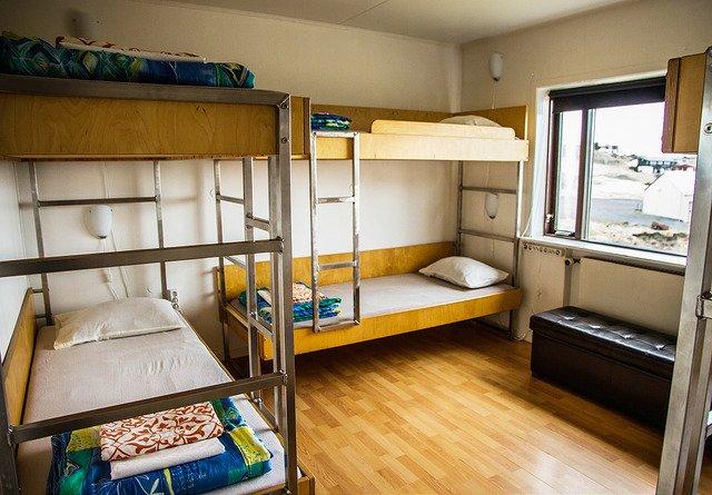 Vik Hi Hostel - one of the best hostels icelands ring road