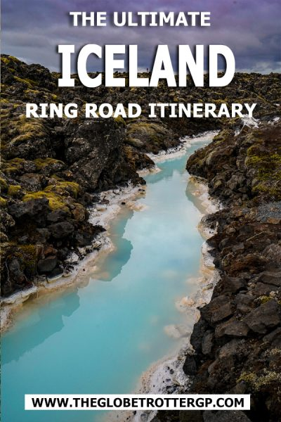 The ultimate 8 day iceland ring road itinerary - a guide for planning a trip to iceland and driving the ring road in iceland. The best places to visit in iceland and the best things to do in iceland. #icelandringroad #ringroadiceland #icelandtrip #icelandtravel Le