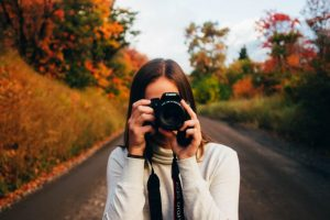 best travel gifts for her a camera