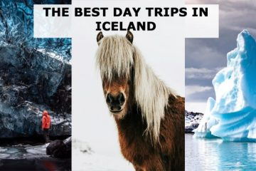 day trips from reykjavik