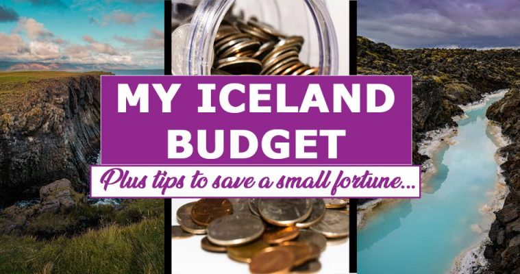 iceland budget tips