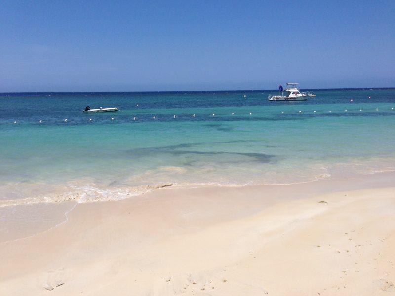 jamaica beaches - sunny winter holidays