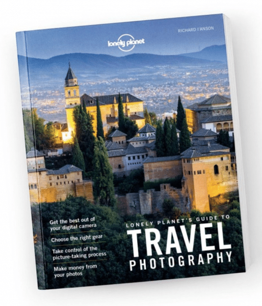 travel gifts for her travel photography book