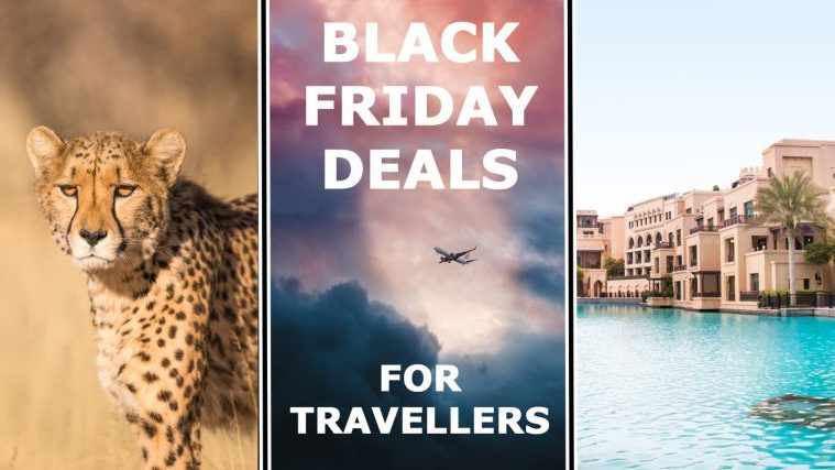 2019 Cyber Monday Black Friday Deals For Travel Lovers The Globetrotter Gp