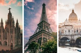 best city breaks for couples