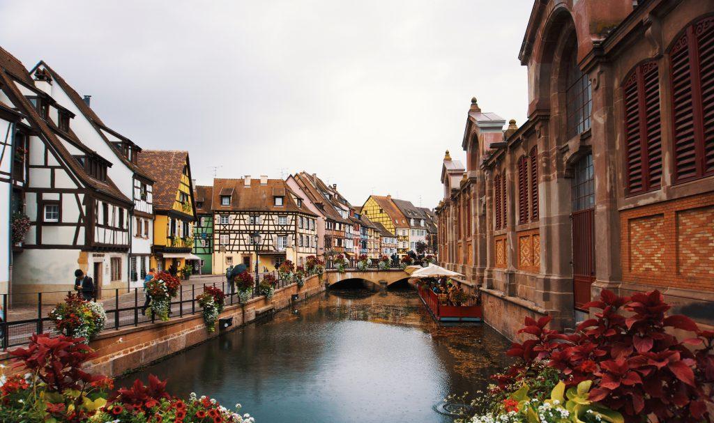 best city breaks for couples in europe - colmar, france