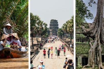 cambodia and vietnam tour