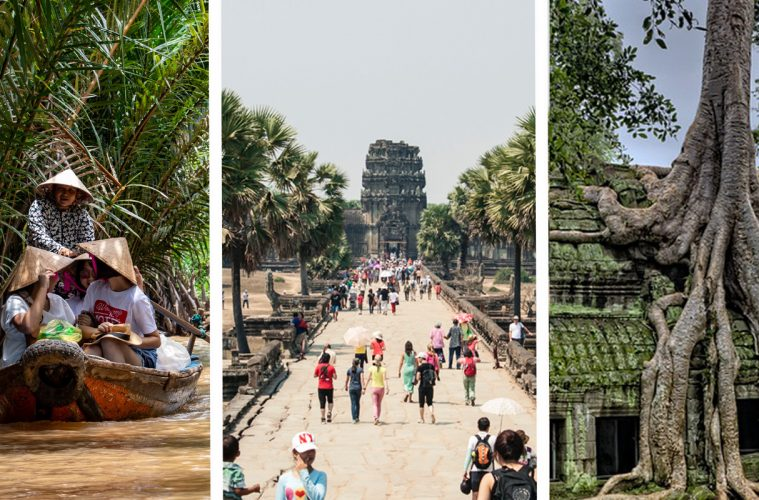 cambodia and vietnam tour