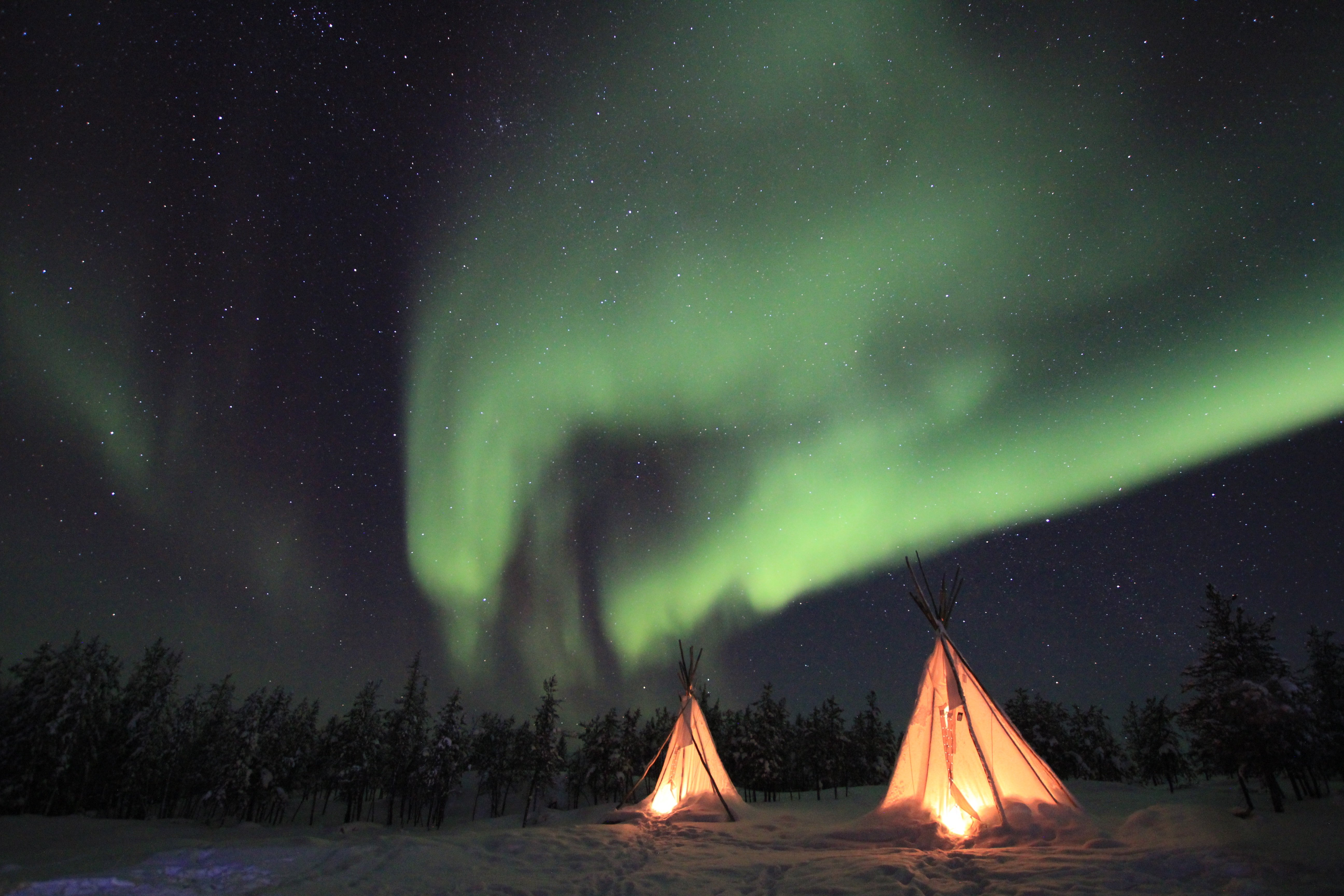 iceland camping northern lights a bucket list experience