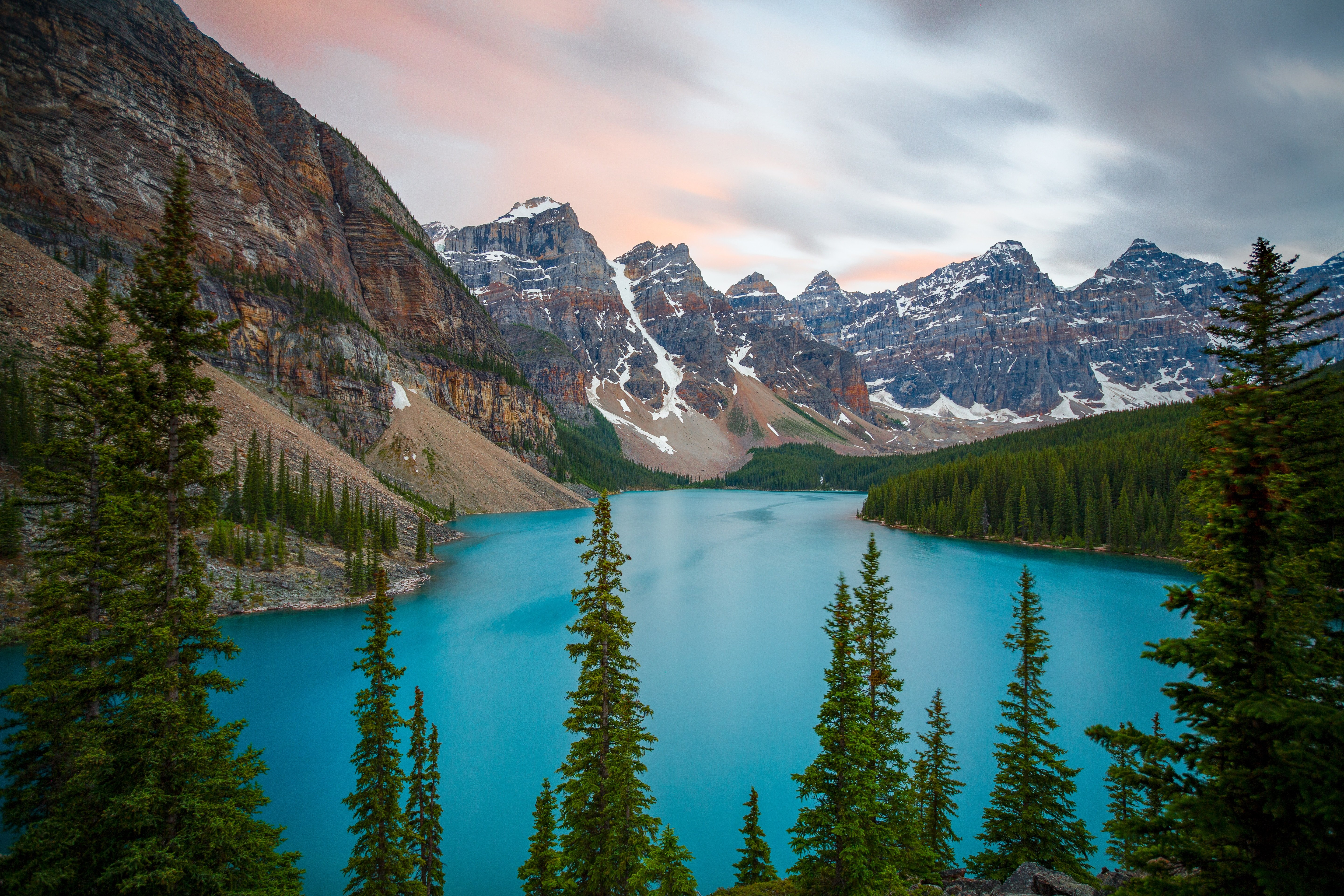 other epic bucket list experiences canada rockies