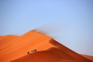 other epic bucket list experiences sand dunes in morocco