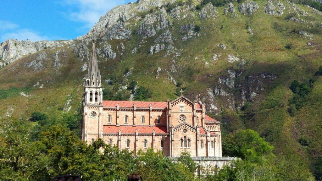 Europe road trips Kingdom of Asturias
