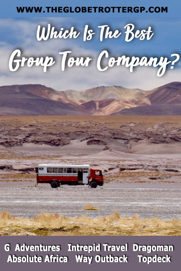 Which is the best adventure group tour company for solo travellers? Travel comppanies for single people removed - g adventures, intrepid travel, dragoman, topdeck, absolute africa, wayoutback #grouptravel #grouptours