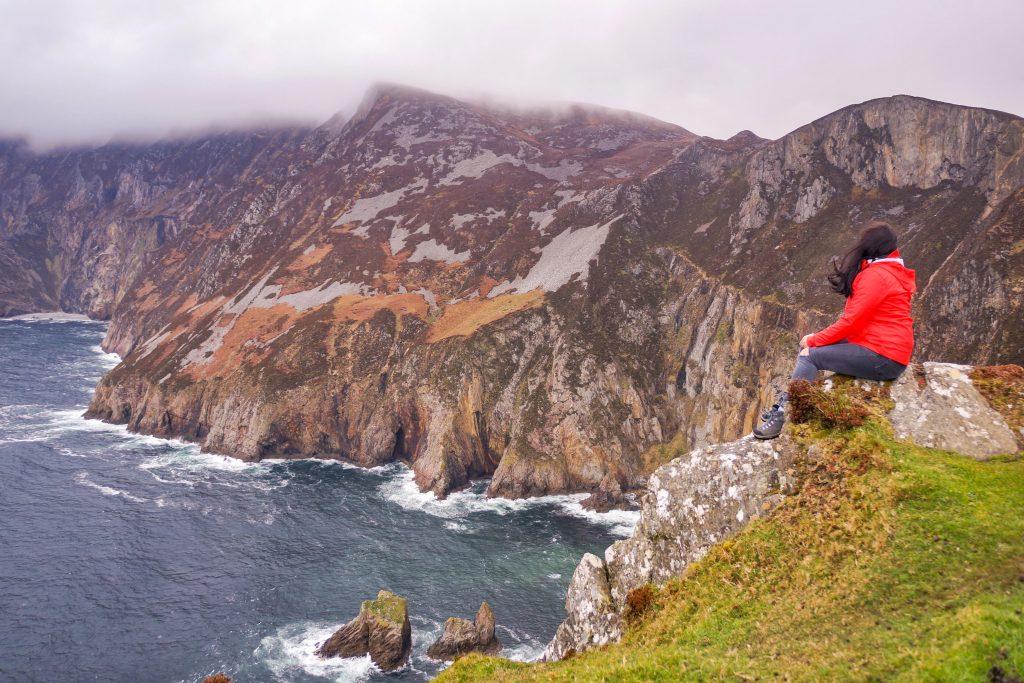 europe road trip wild atlantic way ireland