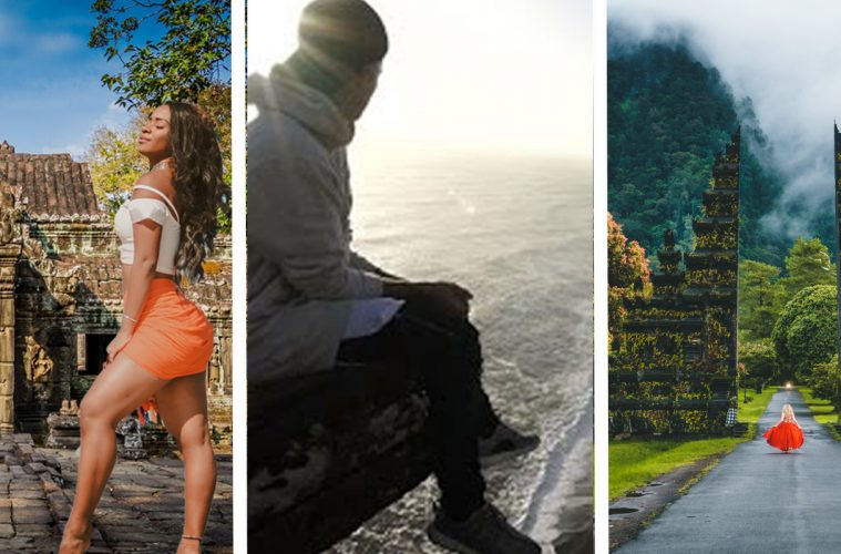 justin beiber music video and responsible travel issues on social media