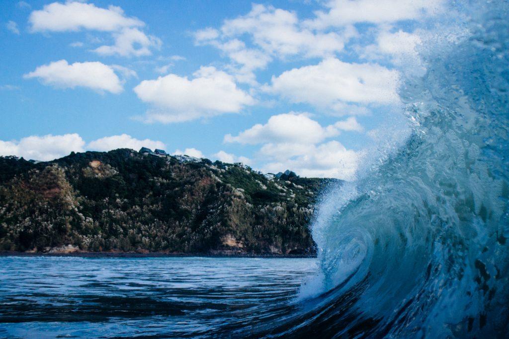 new zealand 7 day itinerary north island raglan surf town