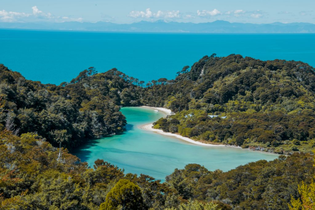 new zealand abel tasman