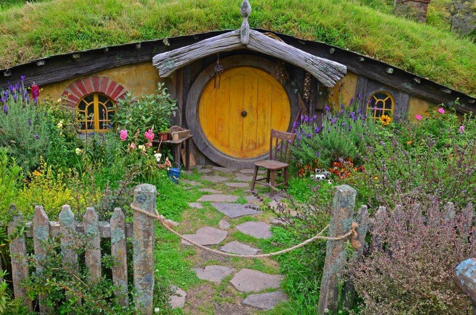 new zealand north island 7 day itinerary hobbiton