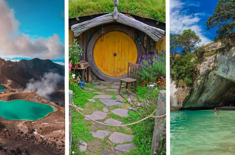 new zealand north island itinerary 7 days