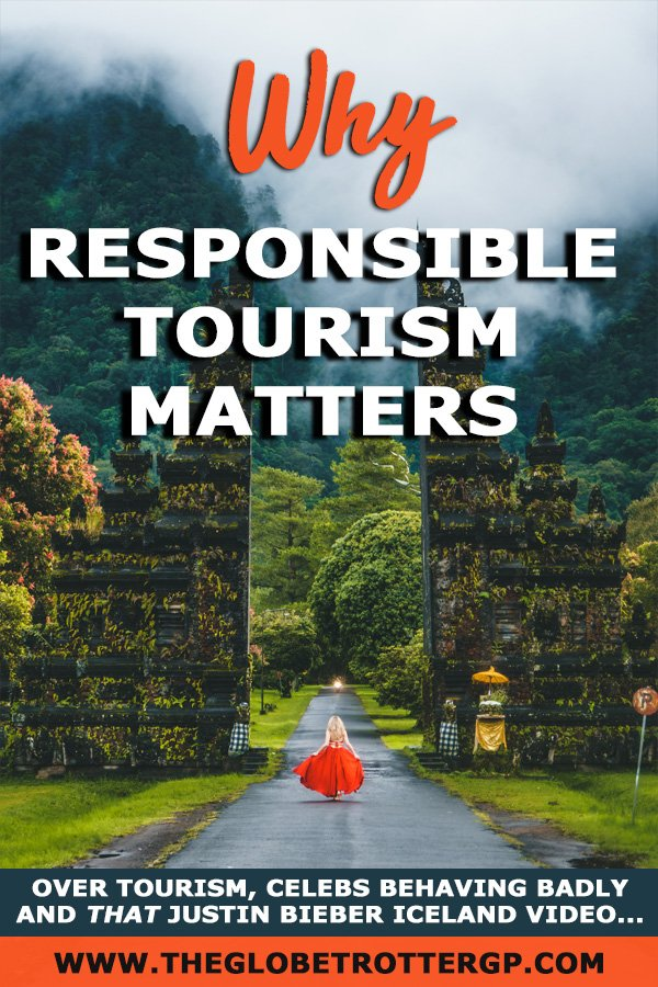 Lets talk about responsible tourism, over tourism and our roles as travel influencers. We also take a look at THAT justin bieber Iceland video and the dramatic consequences on tourism in Iceland#sustainabletravel #overtourism #responsibletravel