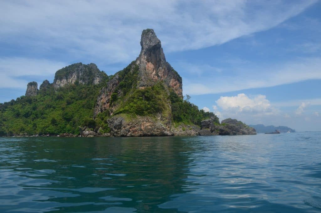 chicken islands thailand